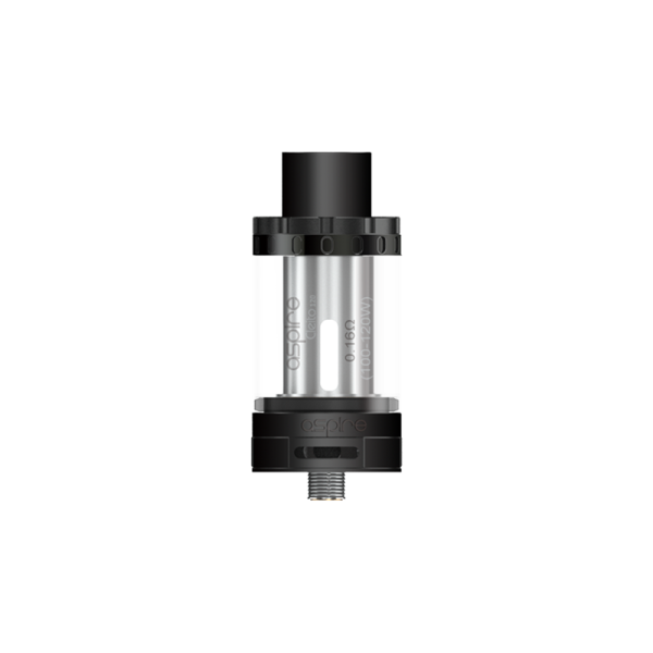 Aspire Cleito 120 2ml Tank Black