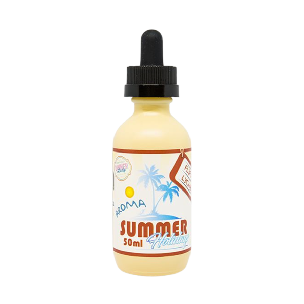 Dinner Lady Flip Flop Lychee E Liquid 50ml Shortfill