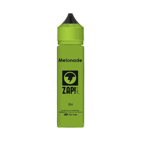 Zap! Juice Melonade E Liquid 50ml Shortfill