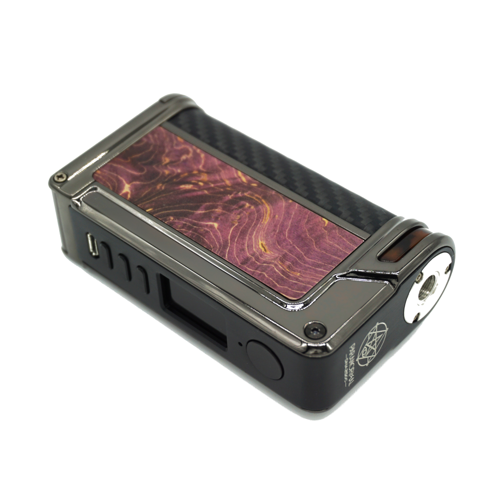 Lost Vape Paranormal DNA 250C Mod Stabwood Edition