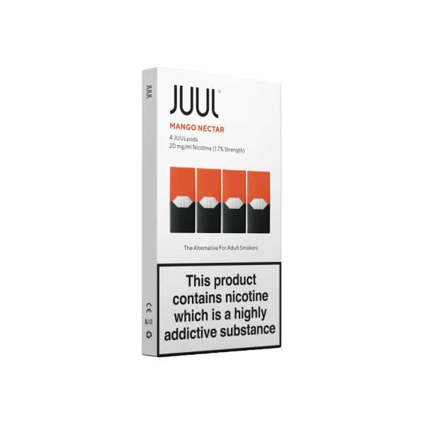 JUULpods Mango Nectar