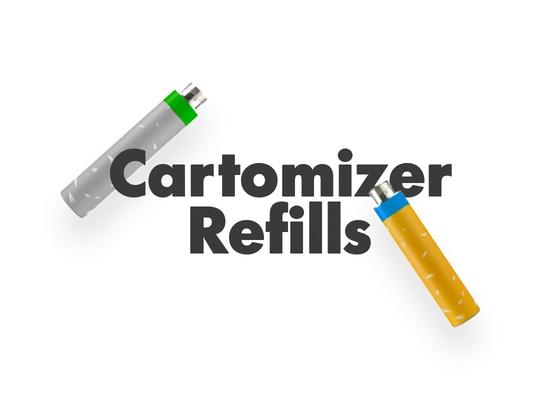 Cartomizer Refills